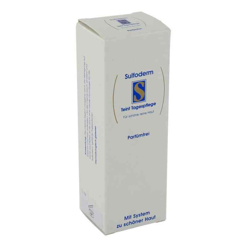 Sulfoderm S Teint Tagespflege parfümfrei bei apotheke.at bestellen