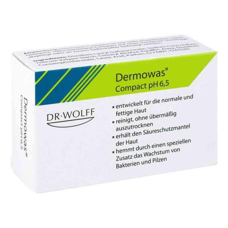 Dermowas compact Seife  bei apotheke.at bestellen