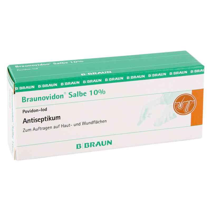 Braunovidon Salbe bei apotheke.at bestellen