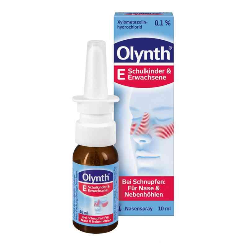 Olynth 0,1% bei apotheke.at bestellen