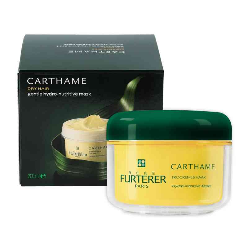 Furterer Carthame Hydro intensive Maske bei apotheke.at bestellen