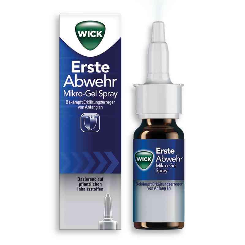 Wick Erste Abwehr Nasenspray Sprühflasche  bei apotheke.at bestellen