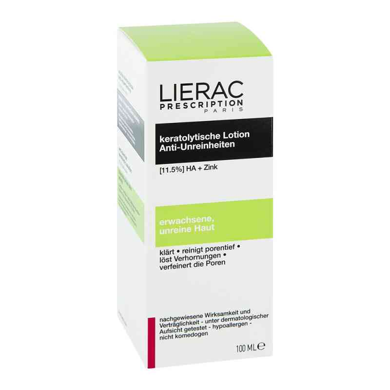 Lierac Prescription keratolytische Lotion bei apotheke.at bestellen