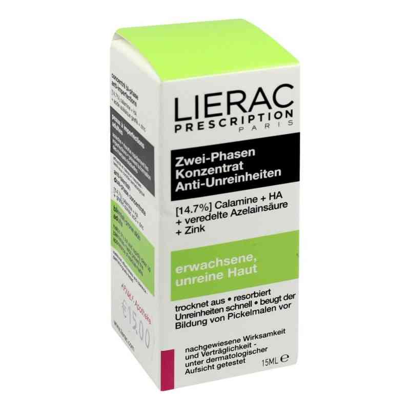 Lierac Prescription Zwei-phasen Konzentrat  bei apotheke.at bestellen