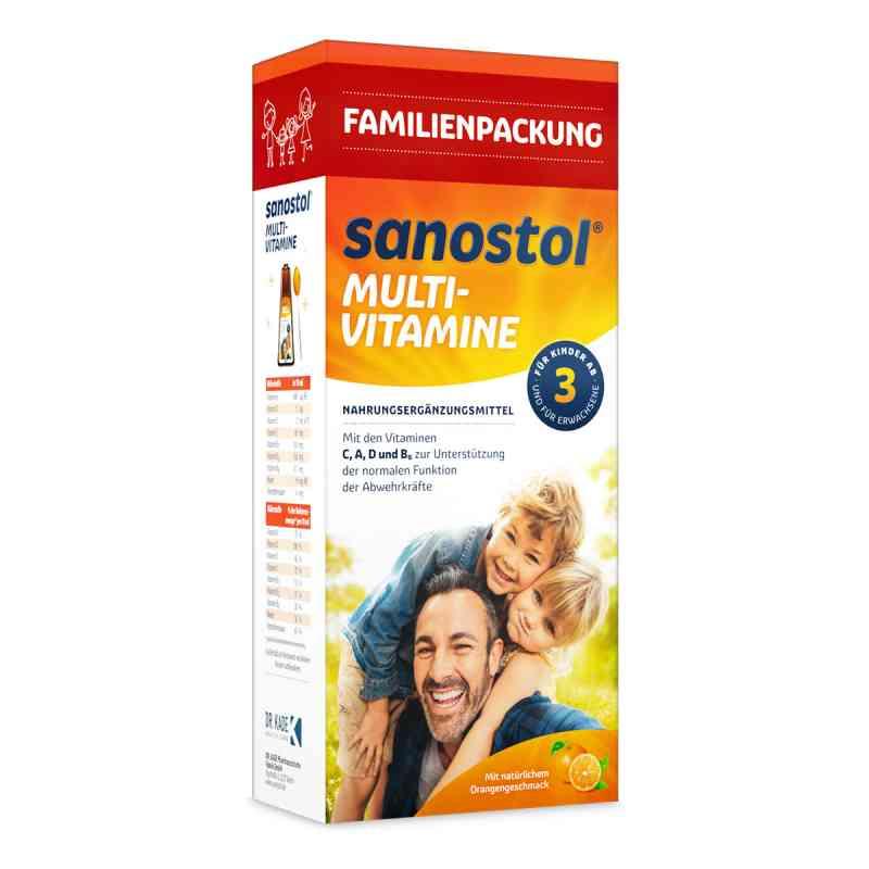 Sanostol Saft bei apotheke.at bestellen