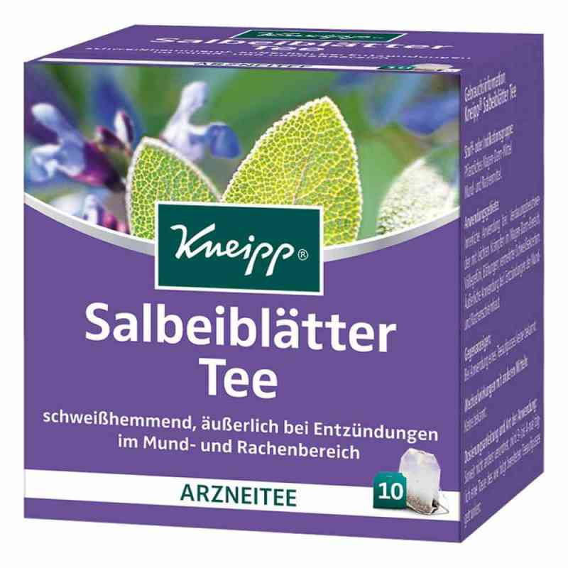 kneipp salbeibl tter tee 10 stk online versand apotheke im internet g nstige. Black Bedroom Furniture Sets. Home Design Ideas