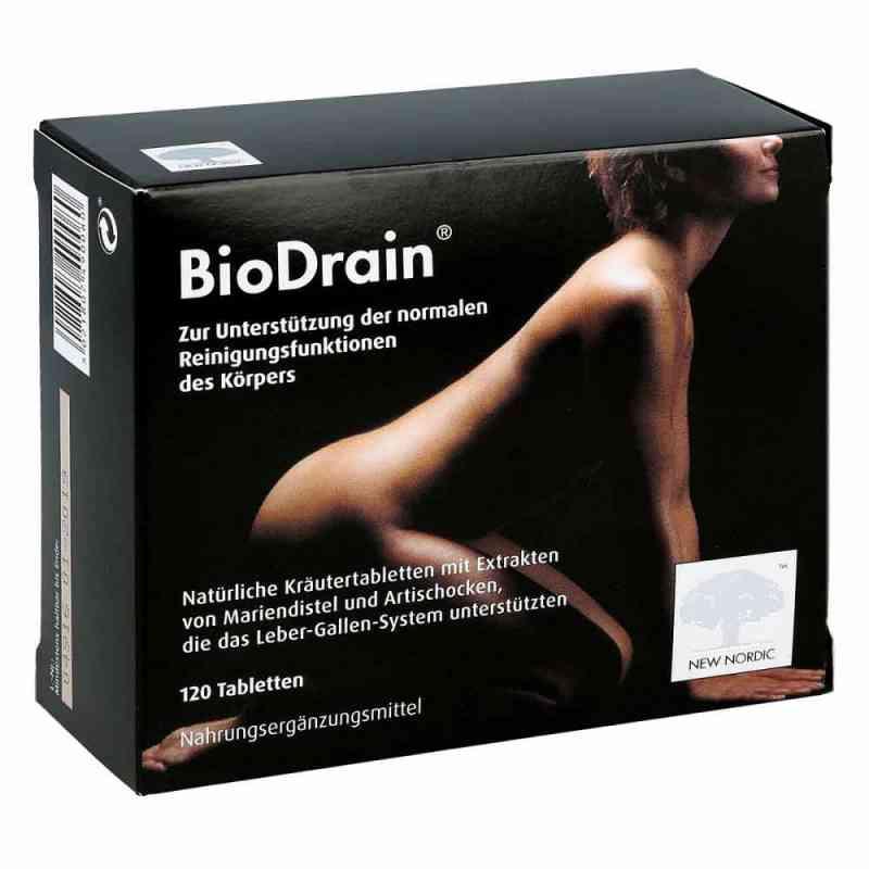 Biodrain Tabletten bei apotheke.at bestellen