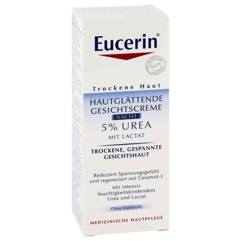 Eucerin Th 5% Urea Nachtcreme bei apotheke.at bestellen