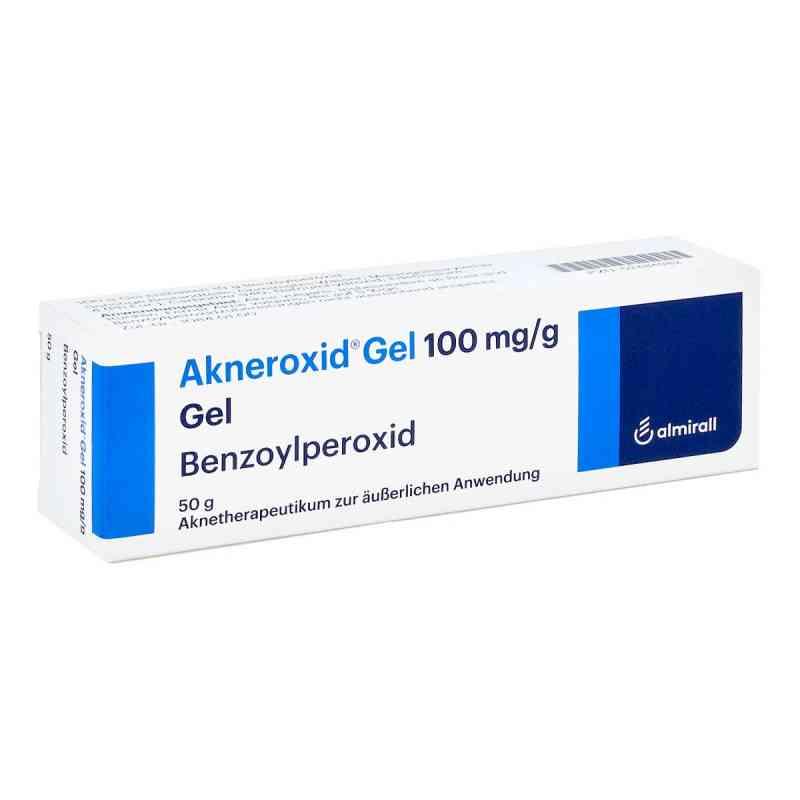 Akneroxid 100mg/g bei apotheke.at bestellen