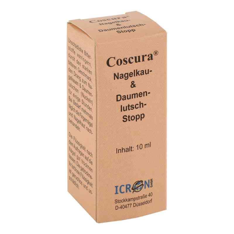 Nagelkau und Daumenlutsch Stopp Coscura  bei apotheke.at bestellen