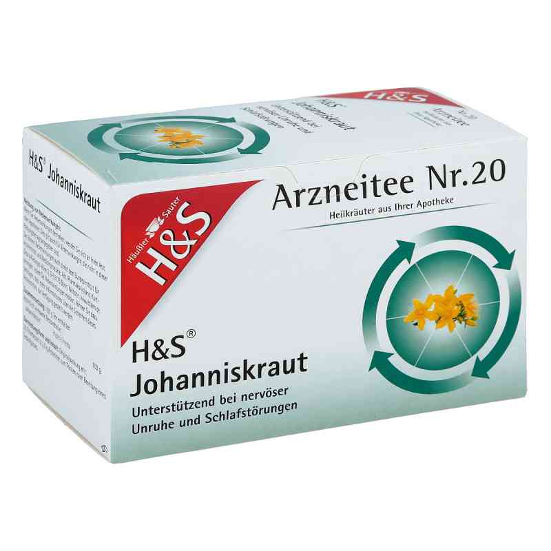 H&S Johanniskraut bei apotheke.at bestellen