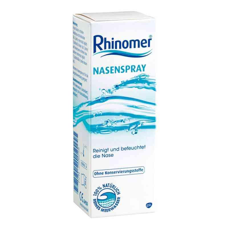 Rhinomer Nasenspray bei apotheke.at bestellen