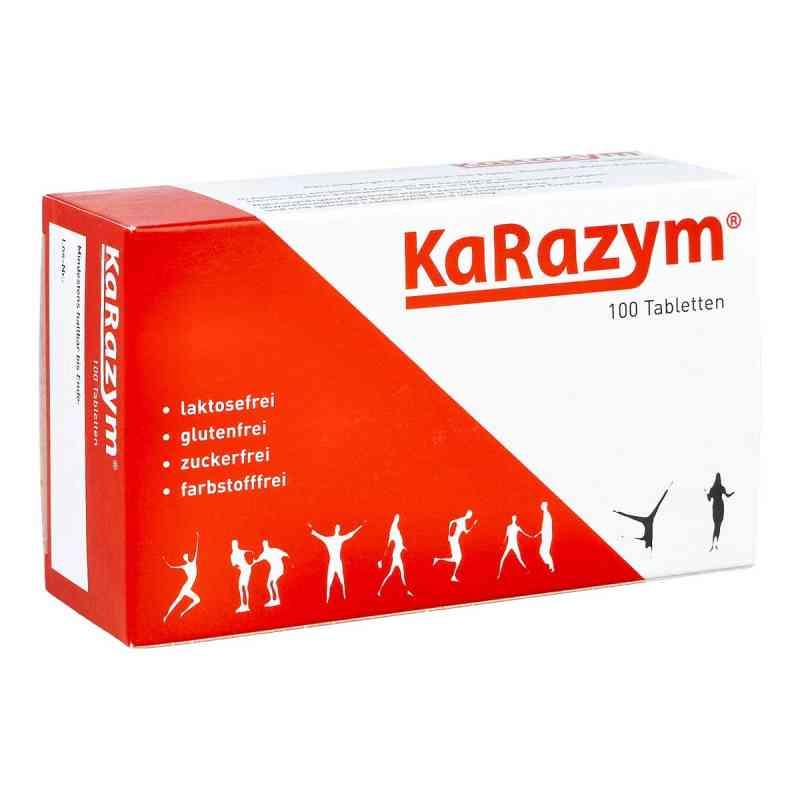 Karazym magensaftresistente Tabletten bei apotheke.at bestellen