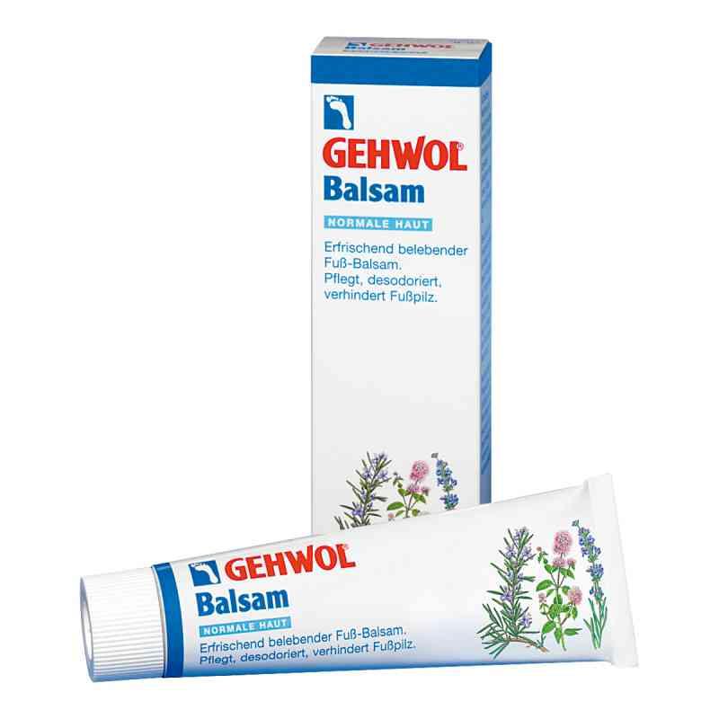 Gehwol Balsam für  normale Haut bei apotheke.at bestellen