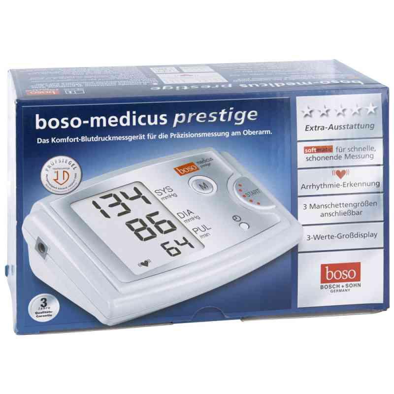 Boso medicus prestige vollautom.Blutdruckmessger. bei apotheke.at bestellen