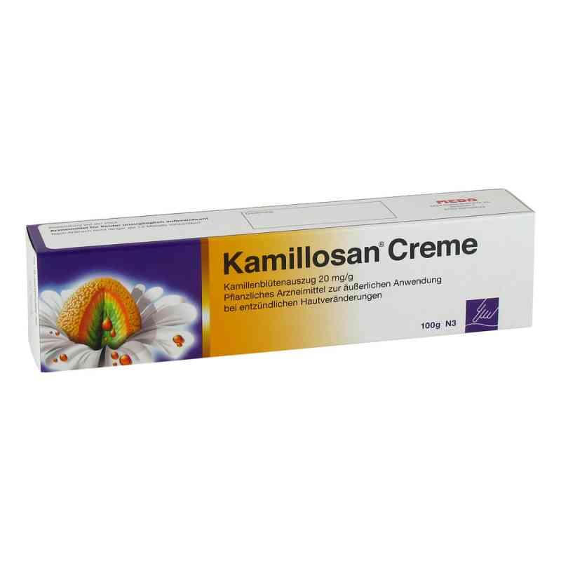 Kamillosan Creme  bei apotheke.at bestellen