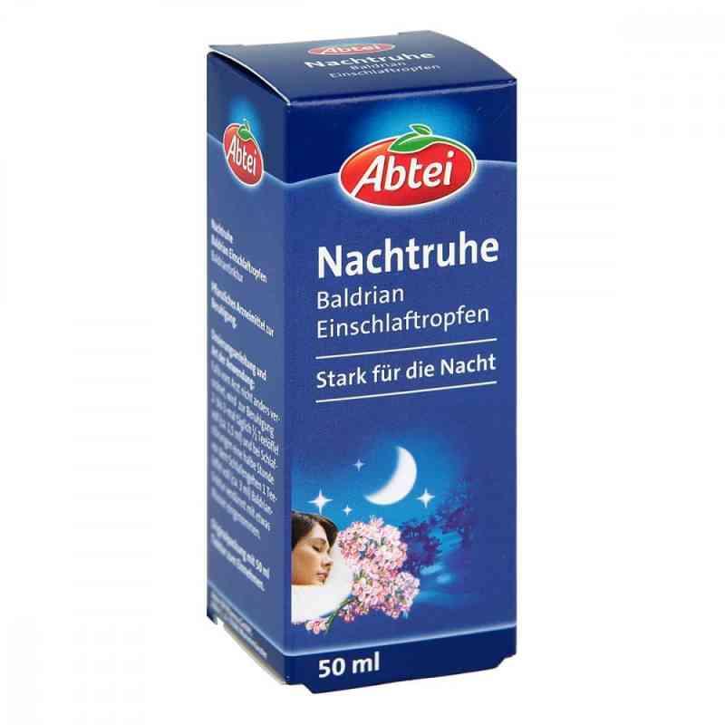 Abtei Nachtruhe Einschlaftropfen  bei apotheke.at bestellen