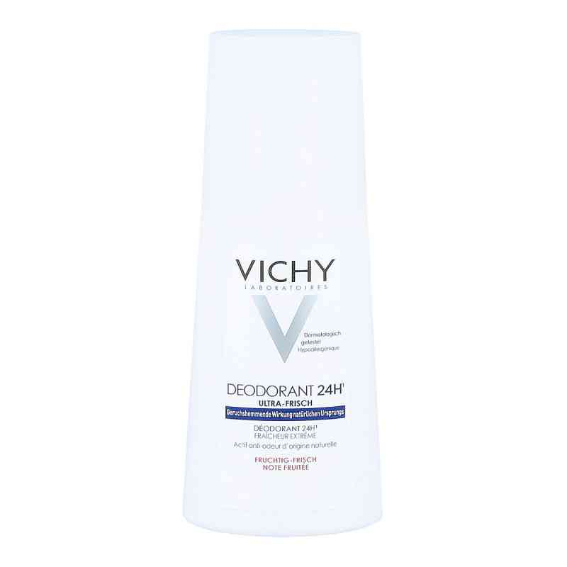 Vichy Deo Pumpzerstäuber fruchtig frisch bei apotheke.at bestellen
