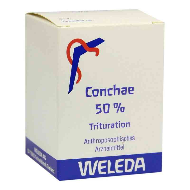 Conchae 50% Trituration bei apotheke.at bestellen