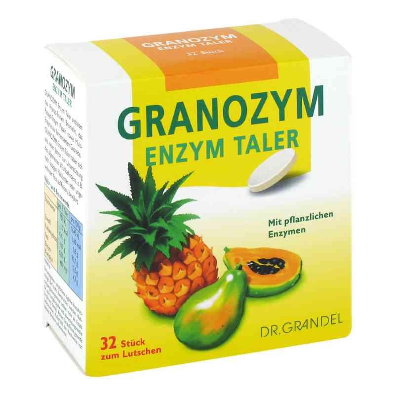 Granozym Enzym Taler Grandel  bei apotheke.at bestellen