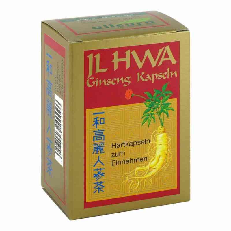 Ginseng IL HWA Hartkapseln  bei apotheke.at bestellen