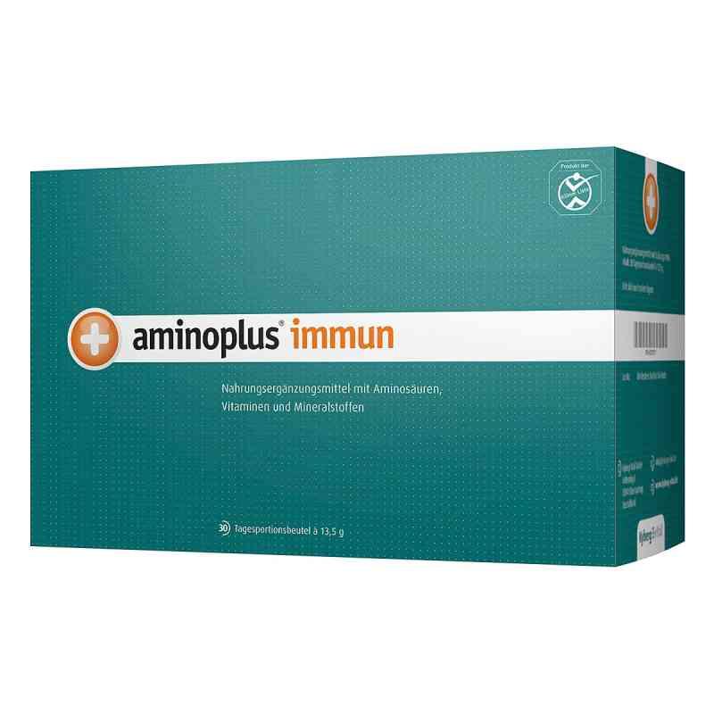 Aminoplus immun Granulat bei apotheke.at bestellen