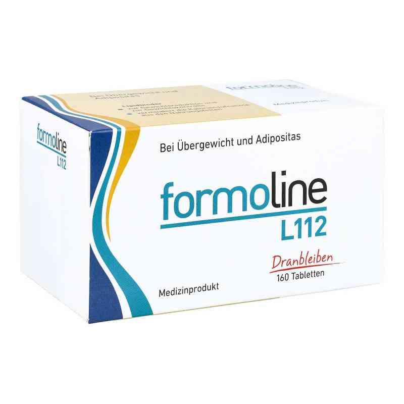Formoline L112 dranbleiben Tabletten bei apotheke.at bestellen