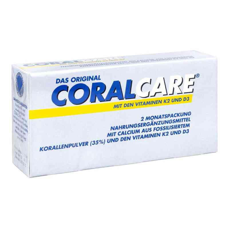 Coralcare 2-monatspackung Pulver  bei apotheke.at bestellen