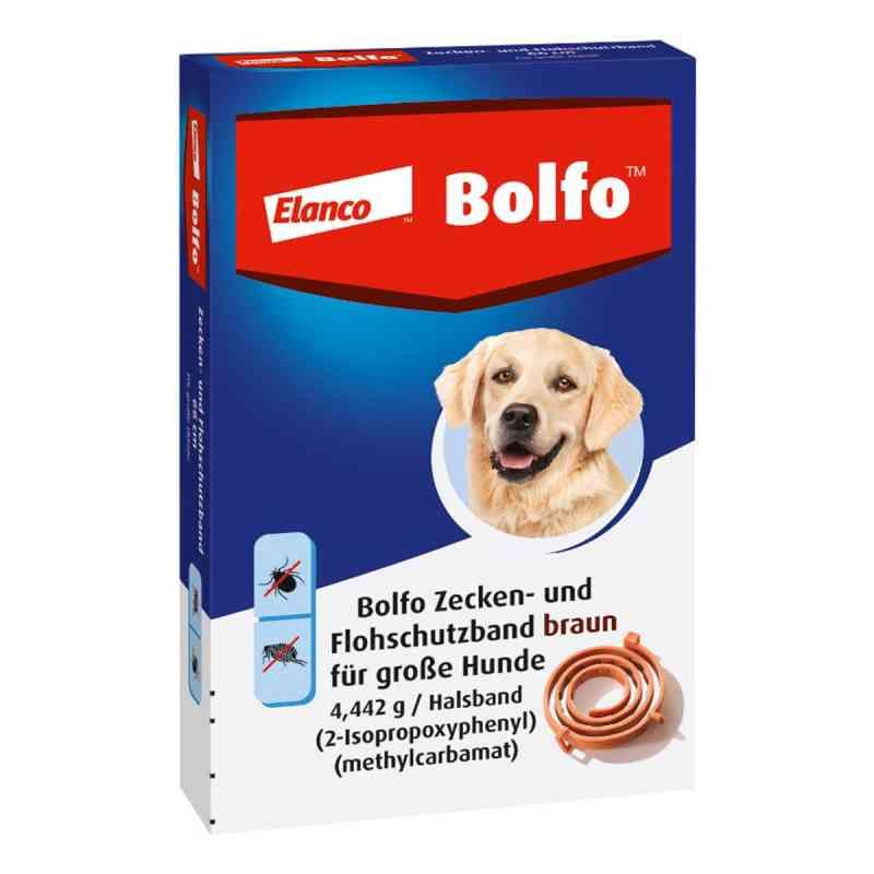 Bolfo Flohschutzband für grosse Hunde bei apotheke.at bestellen