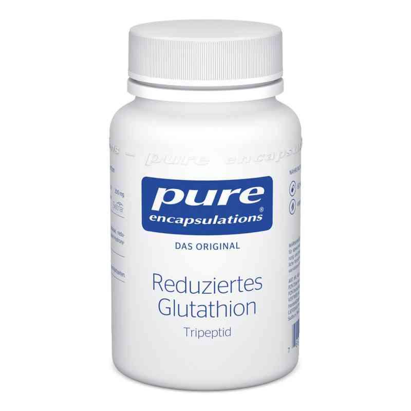 Pure Encapsulations Reduziertes Glutathion Kapseln bei apotheke.at bestellen
