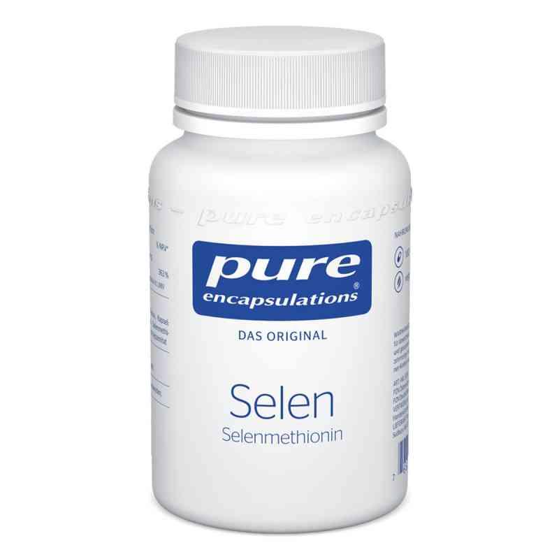 Pure Encapsulations Selen Selenmethionin Kapseln  bei apotheke.at bestellen