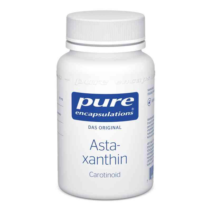 Pure Encapsulations Astaxanthin Kapseln  bei apotheke.at bestellen