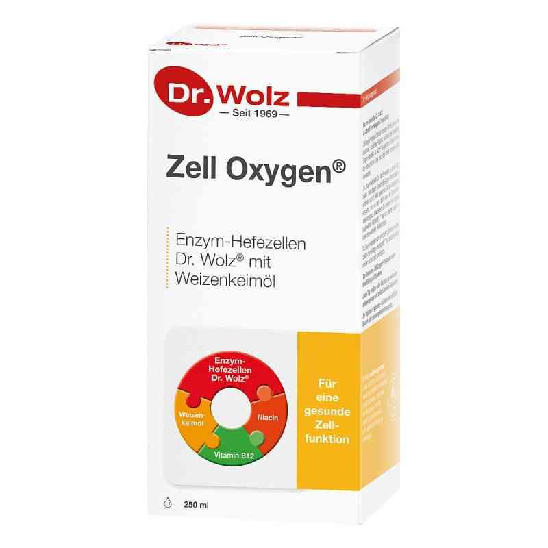 Zell Oxygen flüssig bei apotheke.at bestellen