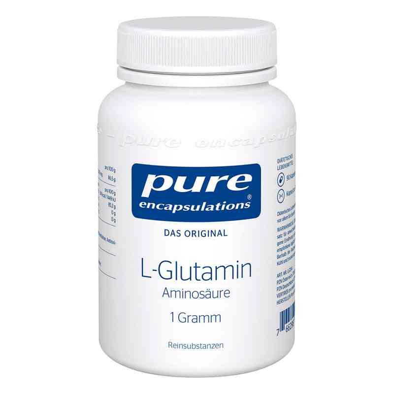 Pure Encapsulations L-glutamin 1 g Kapseln  bei apotheke.at bestellen