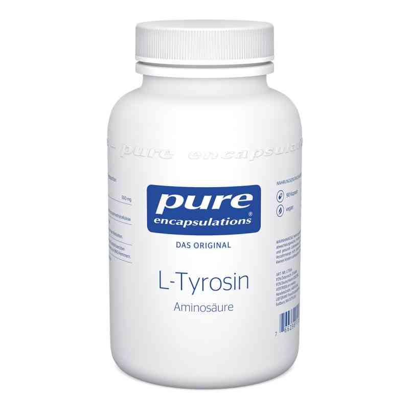 Pure Encapsulations L-tyrosin Kapseln  bei apotheke.at bestellen