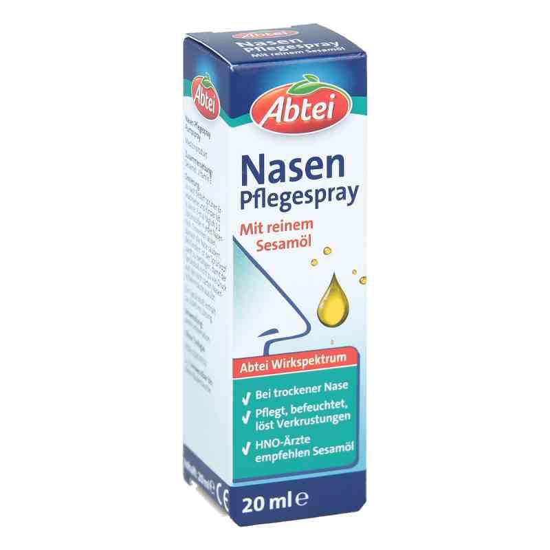 Abtei Nasenpflegeöl Nasenspray  bei apotheke.at bestellen