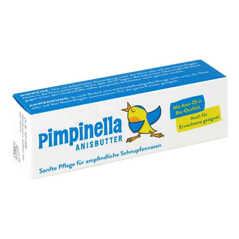 Pimpinella Anisbutter Creme bei apotheke.at bestellen