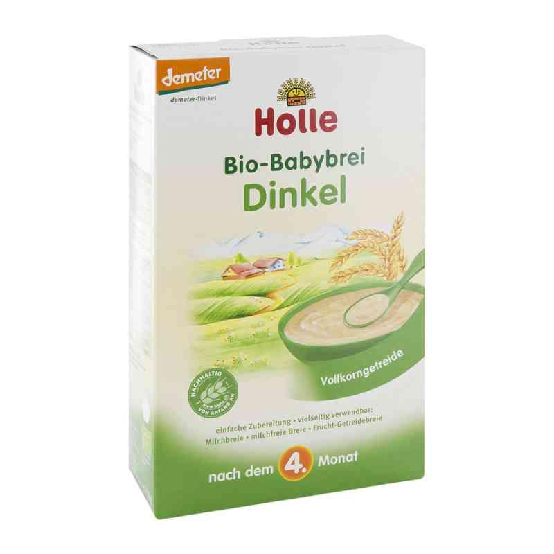 Holle Bio Babybrei Dinkel  bei apotheke.at bestellen