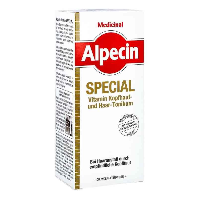 Alpecin Med.special Vitamim Kopfhaut-u-haarton.  bei apotheke.at bestellen