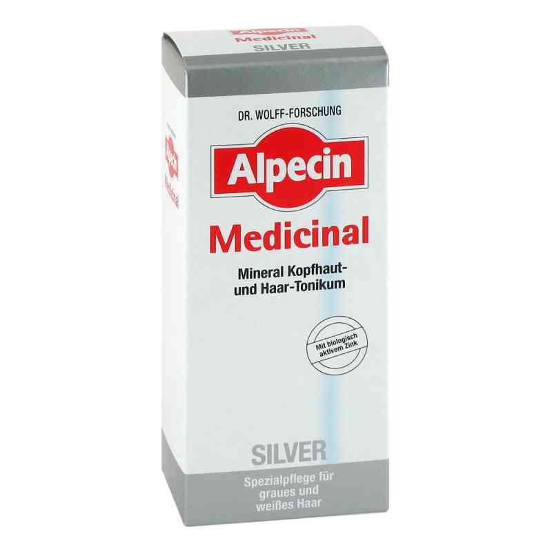 Alpecin Med.silver Mineral Kopfhaut-u.haartonik.  bei apotheke.at bestellen