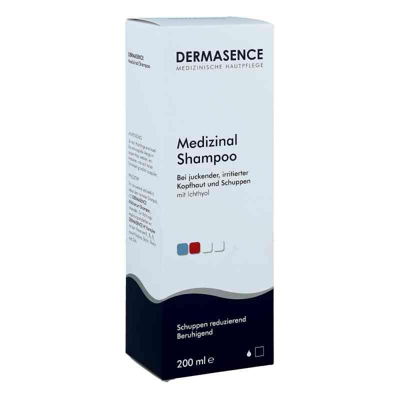 Dermasence Medizinal Shampoo  bei apotheke.at bestellen