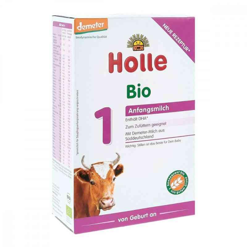 Holle Bio Säuglings Milchnahrung 1 bei apotheke.at bestellen