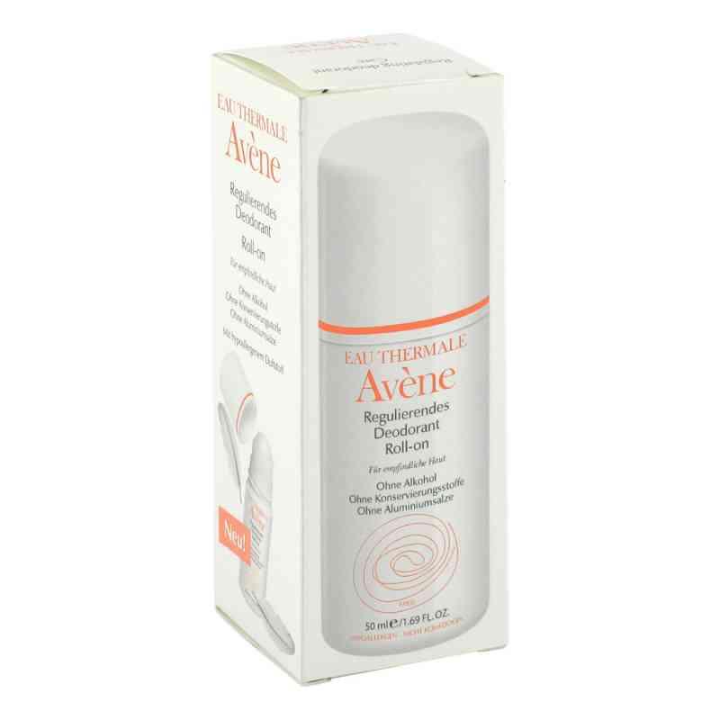 Avene Deo Roll on empfindliche Haut bei apotheke.at bestellen