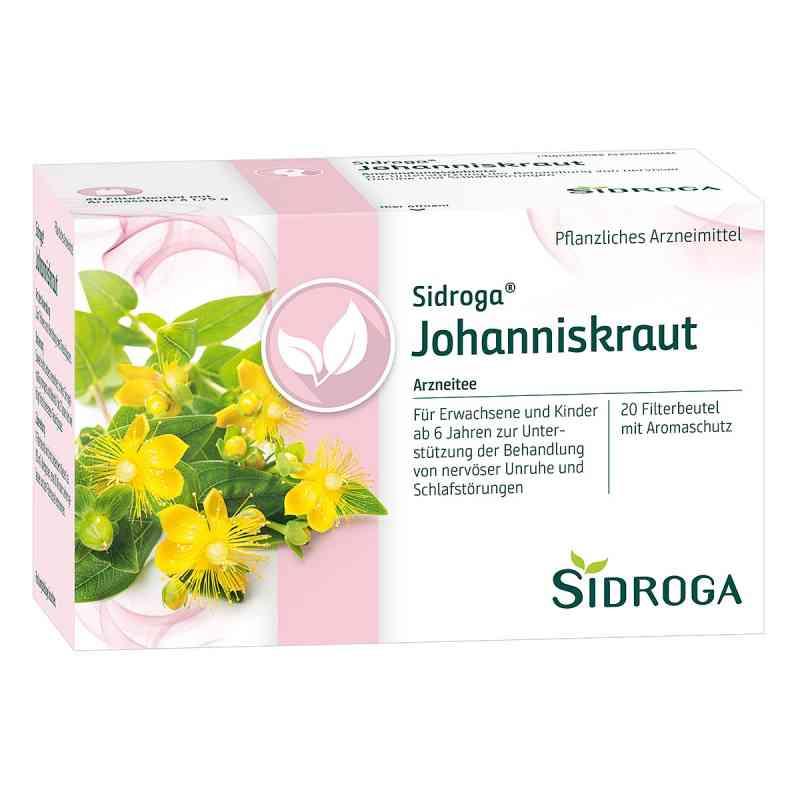 SIDROGA Johanniskraut bei apotheke.at bestellen
