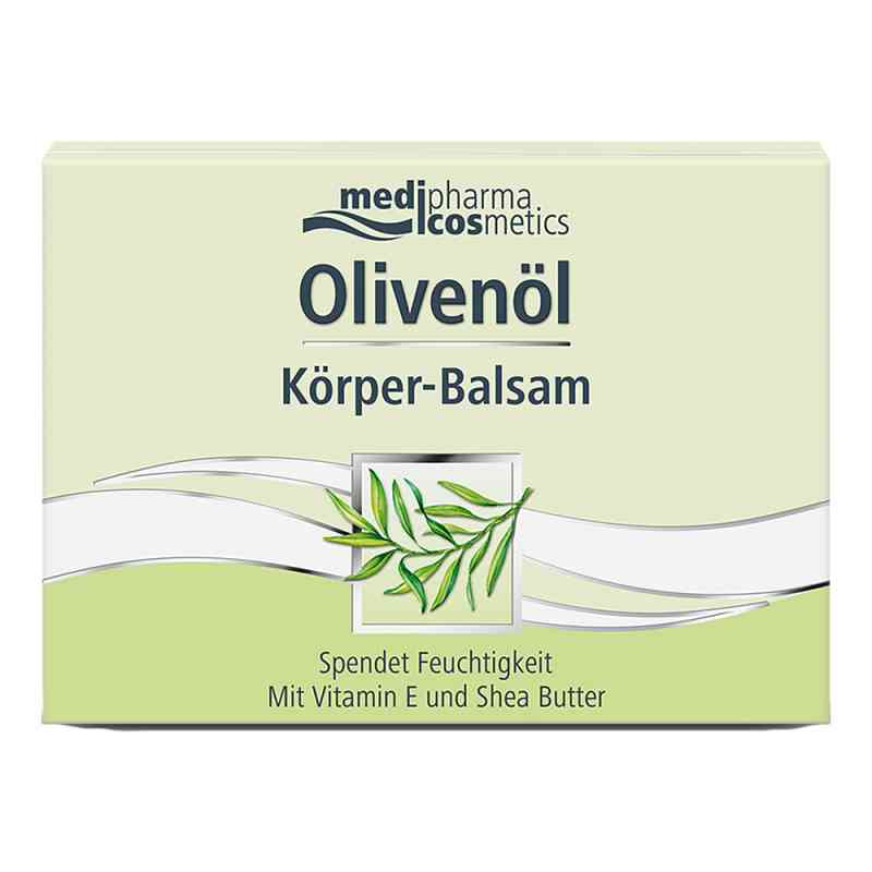 Olivenöl Körper-balsam  bei apotheke.at bestellen