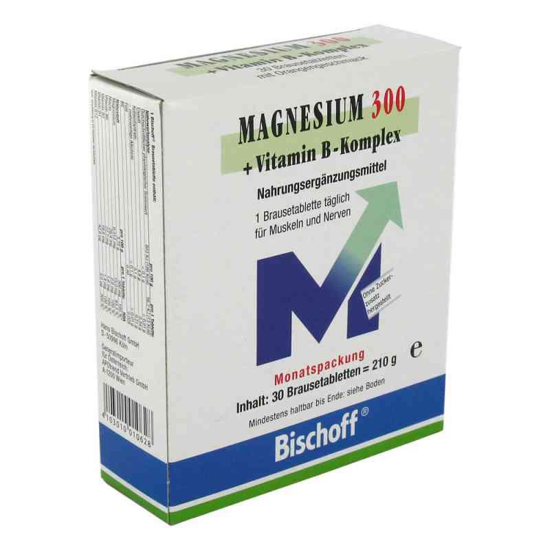 Magnesium Brausetabletten 300  bei apotheke.at bestellen