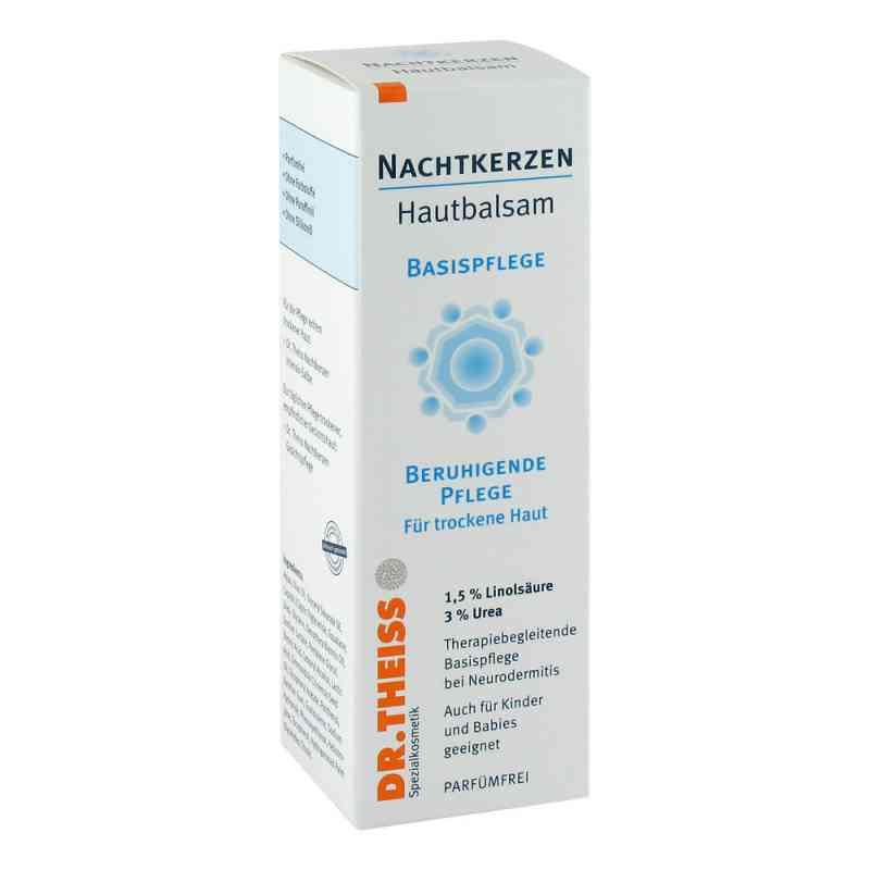 Dr.theiss Nachtkerzen Hautbalsam  bei apotheke.at bestellen