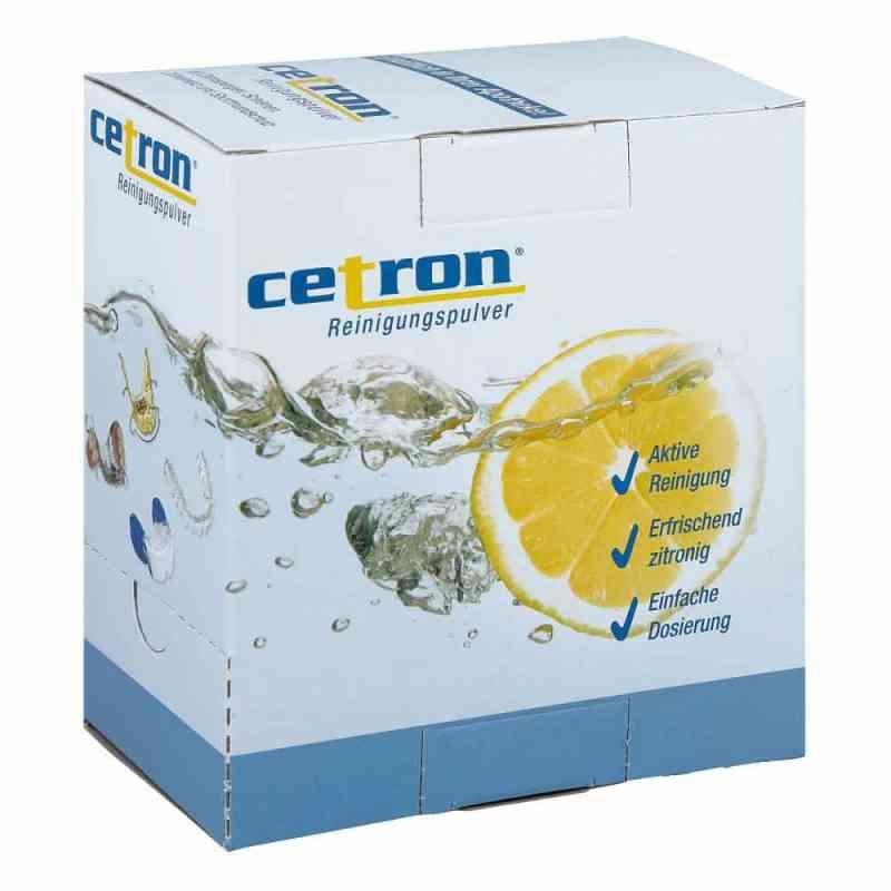 Cetron Reinigungspulver  bei apotheke.at bestellen