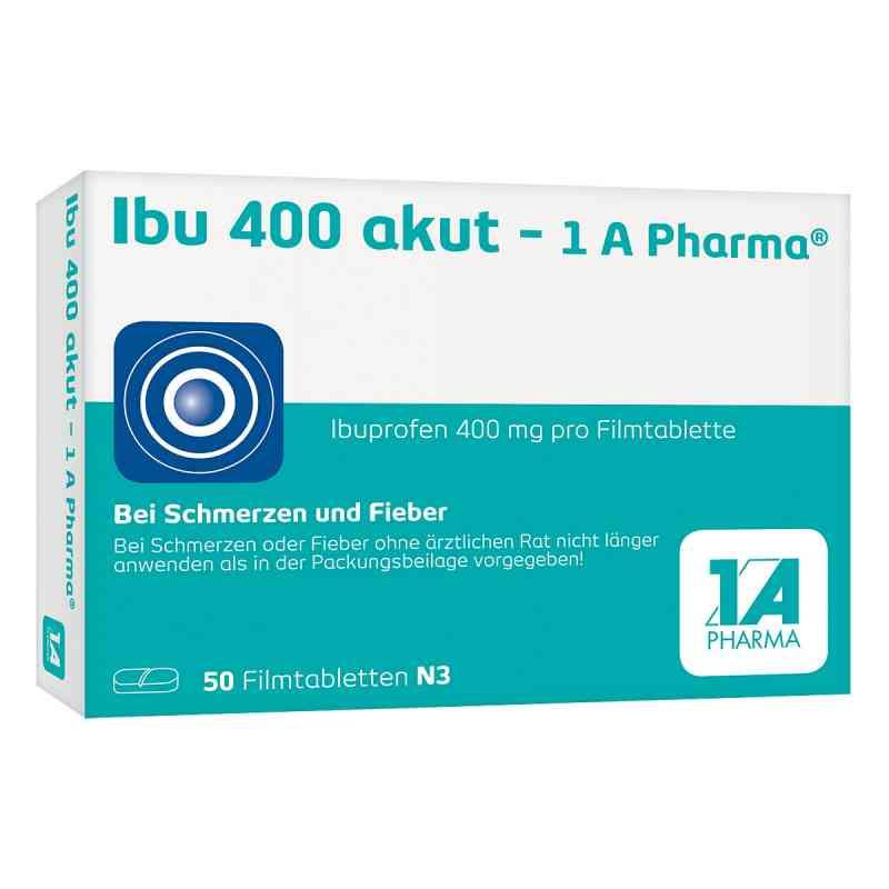 Ibu 400 akut-1A Pharma  bei apotheke.at bestellen