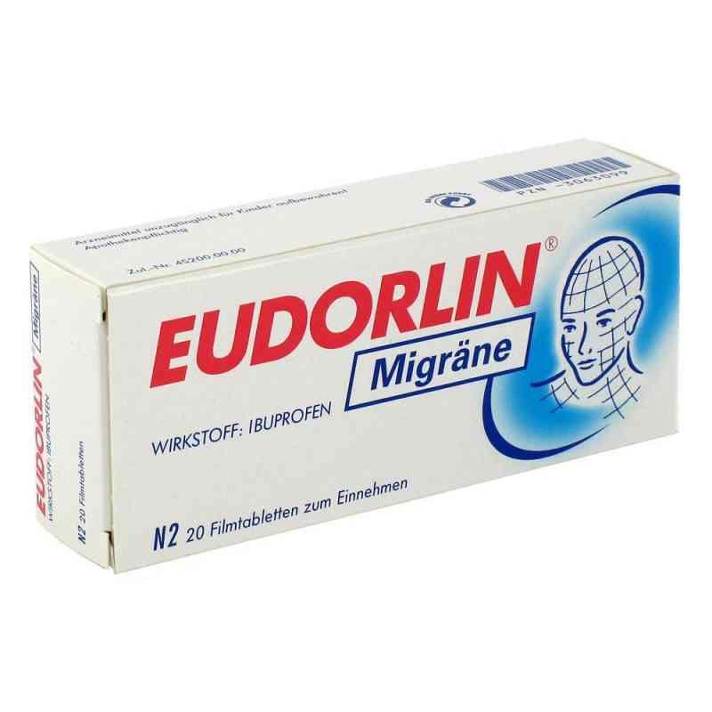 EUDORLIN Migräne  bei apotheke.at bestellen